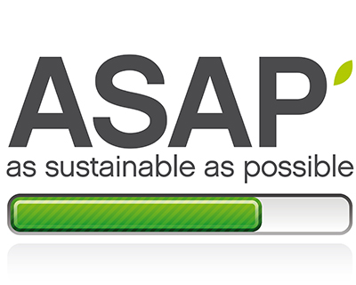 as sustainable as possible